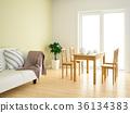 房間 戶內 室內 36134383