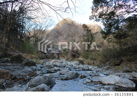 Shimonita Geopark (Fencester in Atokura) 36135891