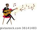 演奏 表演 音樂家 36141483