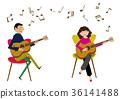 演奏 表演 音樂家 36141488
