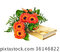 bouquet of gerberas 36146822