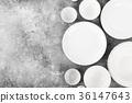 white, plate, tableware 36147643