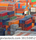 Shipping Containers 36150852