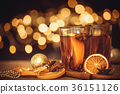 葡萄酒 红酒 圣诞节 36151126