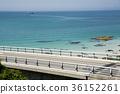 桥 桥梁 角岛大桥 36152261