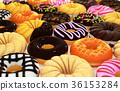 甜甜圈 甜品 甜點 36153284