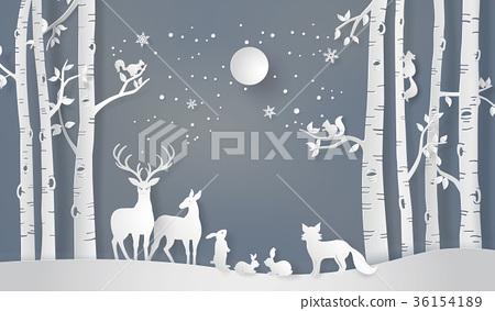 winter season and Merry Christmas . 36154189