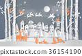 winter season and Merry Christmas . 36154190
