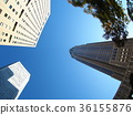 新宿 高層建築 高層 36155876