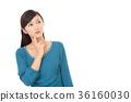 女性 女 女人 36160030