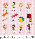 kid, child, student 36168699