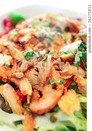 Chicken salad 36175811