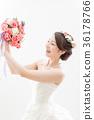 婚禮 女生 女孩 36178766