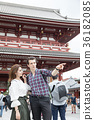 入境旅遊文化體驗神社 36182085