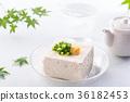 冷豆腐 豆腐 細纖維 36182453