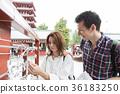 入境旅遊文化體驗財富 36183250