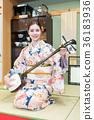 인바운드 투어리스트, 일본 여행객, 문화 체험 36183936