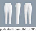 裤子 衣物 衣服 36187705