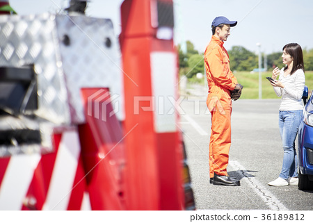 Road service men 36189812