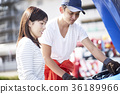 男人和女人 男女 修理 36189966