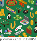 casino, gambling, game 36190851