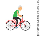 senior, woman, person 36191535