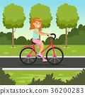 รถจักรยาน,จักรยาน,เวกเตอร์ 36200283