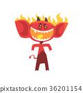devil, vector, satan 36201154