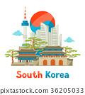 韓國 韓式 韓國人 36205033