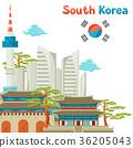 韓國 韓式 韓國人 36205043