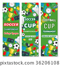soccer, football, banner 36206108