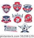足球 ICON 圖示 36206129
