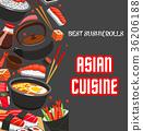 japanese asian sushi 36206188