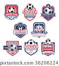 足球 ICON 圖示 36206224