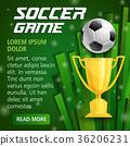 soccer, football, poster 36206231