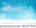 snowflake, snowflakes, winter 36207005