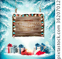 christmas, concept, greeting 36207012