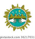 Eco friendly.Environmentally friend 36217031
