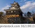 hamamatsu castle, hamamatsu castle park, castle 36219613