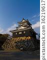 hamamatsu castle, hamamatsu castle park, castle 36219617