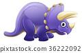 dinosaur, triceratops, dinosaurs 36222092