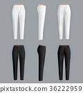 裤子 衣物 衣服 36222959