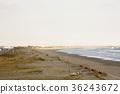 kujukuri beach, chiba prefecture, chiba 36243672