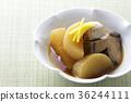日本食品 日本料理 日式料理 36244111