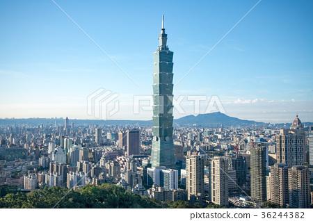 台灣台北101 36244382