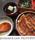 名古屋蓬萊軒鰻魚飯 36245950
