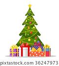 คริสต์มาส,คริสมาส,เวกเตอร์ 36247973