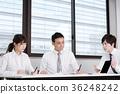 商务会议提案 36248242