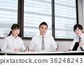 商务会议提案 36248243