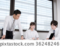 商务会议提案 36248246
